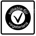 Sản phẩm phù hợp cho người ăn chay