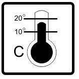 Nhiệt độ bảo quản sản phẩm