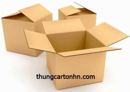 thùng carton mới 7 lớp