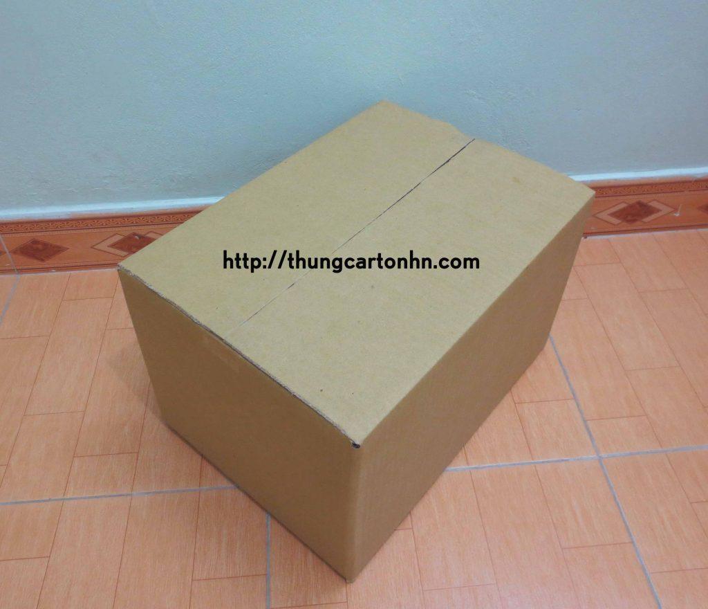 thùng carton mới A3