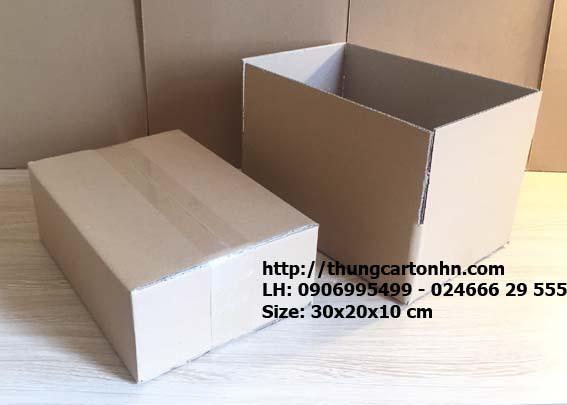 hop ship cod 30x20x10 cm